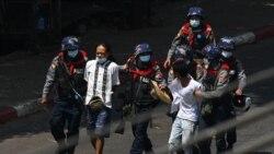 နိုင်ငံရေးအကျဉ်းသားတွေ လွှတ်ပေးဖို့ ပုပ်ရဟန်းမင်းကြီး တိုက်တွန်း