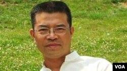 Pengadilan di Tiongkok menjatuhkan hukuman penjara 10 tahun bagi aktivis pro-demokrasi Chen Xi atas tuduhan pelanggaran subversif (foto:dok).