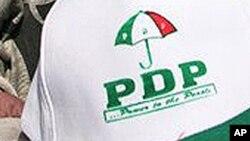 Hira da Shugaban Jam'iyyar PDP na Nigeria kan tsarin Karba-Karba
