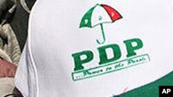 Jam'iyyar PDP ta Nigeria