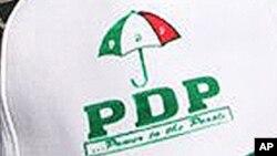 Jam'iyyar PDP