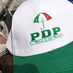 Sanata Walid Jibrin, Sakataren Majalisar Amintattun Jam'iyyar PDP Kan Taronsu A Abuja - 2:31