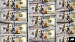 美元走势强劲给美国跨国企业带来负面影响