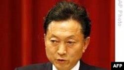 Lãnh đạo đảng cầm quyền Nhật tuyên bố không từ chức