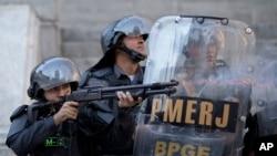 """Novo Cangaço"" aterroriza brasileiros"