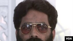 Ilyas Kashmiri comandaba un destacamento de al-Qaeda.