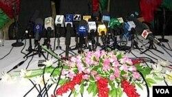 رسانه ها در افغانستان