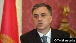 Predsjednik Crne Gore Filip Vujanović (rtcg.me)