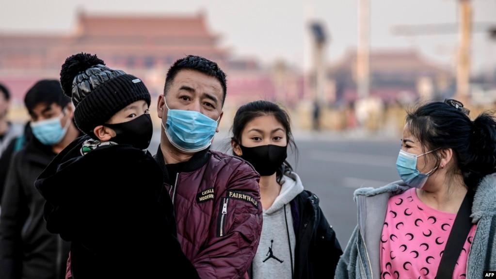 17 người tử vong vì virus corona ở Trung Quốc, báo động toàn cầu