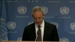 OPAQ confirma que Siria destruyó equipo para producir armas químicas