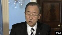 Hoa Kỳ và Liên Hiệp Quốc đều cam kết hành động chống lại việc thử nghiệm hạt nhân của Bắc Triều Tiên.