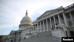 Các nhà lãnh đạo Quốc hội Hoa Kỳ sẽ bỏ phiếu trong ngày Thứ Năm 22/3 để thông qua khoản chi ngân sách 1.300 tỉ đôla.
