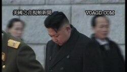2011-12-28 美國之音視頻新聞: 謎樣的北韓政權繼承人金正恩