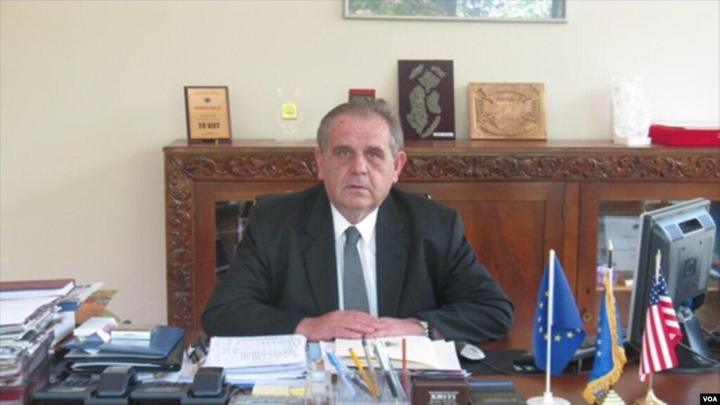 Ndahet nga jeta Ruzhdi Lata, kryetar i Komunës së Dibrës