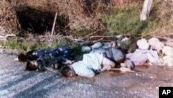 حمله شیمیایی صدام حسین به روستای کردنشین حلبچه