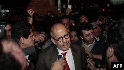 Mısır'da Gösteriler Büyüyor