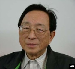 紐約大學政治學教授熊玠