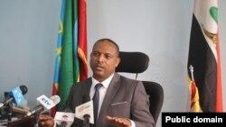 Itti gaafatamaa waajjira kominikeesinii Oromiyaa,obbo Adimaasuu Daamxoo