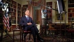 پرزیدنت اوباما: ملت به سربازان خود تعهد اخلاقی دارد