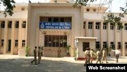 دہلی میں قائم تہاڑ جیل، فائل فوٹو