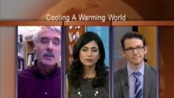 ON THE LINE: Cooling A Warming World