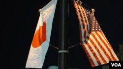 日本關注美朝峰會安倍川普頻繁對話