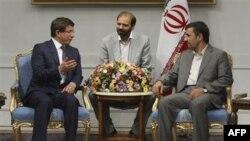 """Davutoğlu: """"Halkların Meşru Taleplerine Kulak Verilmeli"""""""