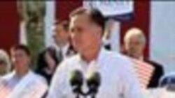 2012-08-14 美國之音視頻新聞: 羅姆尼對中國展示強硬立場