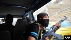 叙政府军与叛军在首都及阿勒颇激战