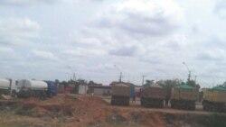 Famílias desalojadas em Luanda há cinco anos ameaçam sair às ruas - 2:00