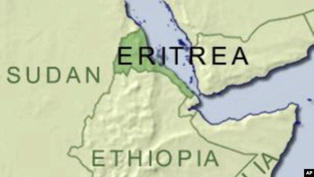 12 Eritrean Footballers Seek Asylum in Kenya