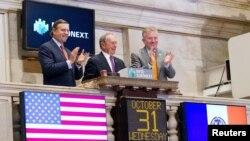 La Bolsa de Valores de Nueva York reabrió tras el más largo cierre en más de 100 años.