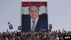 Выборы с одним кандидатом в Йемене