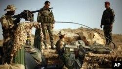 حملات هوائی فرانسه، ستیزه گران را عقب راند و به سربازان فرانسه و مالی کمک کرد تا به پیشروی به سوی دژ اسلامگرایان در گائو ادامه دهند