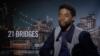 Chadwick Boseman afirma que Hollywood no es culpable del aumento de tiroteos en EE.UU.