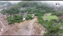 Guatemala Eta
