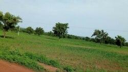 dou-terrain geleya Burkina Faso
