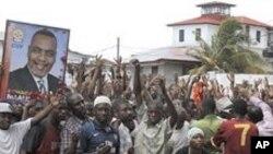 تنزانیہ میں فوجی اڈے میں حادثاتی دھماکے، 17 ہلاک