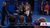 مناظره دوم؛ ترامپ: اسد، روسیه و ایران داعش را می کشند؛ کلینتون: با حمله نظامی به سوریه مخالفم