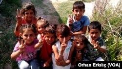 Türkiye en fazla Suriyeli sığınmacıya ev sahipliği yapan ülke