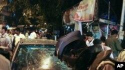 دستگیری یک پولیس در ارتباط به هلاکت غیر نظامی در کشمیر