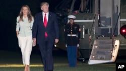 El presidente Trump y sus asesores están considerando sacudir la Casa Blanc para tratar de contener la creciente crisis sobre los contactos con Rusia