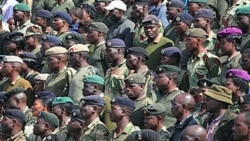Report on Zimbabwe Army Involvement in Mugabe Succession Filed By Irwin Chifera