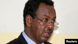 FILE - Abdi Farah Shirdon