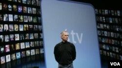 Apple puso a disposición del público una cuenta de correo para aquellos que deseen enviar sus condolencias.