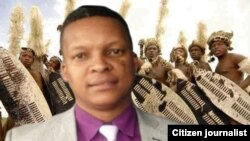 INkosi Bulelani Collins Lobhengula Khumalo