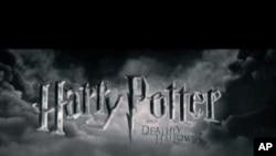 ہیری پوٹر کی نئی فلم ،شائقین کی توجہ کا مرکز