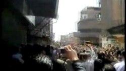 阿拉伯之春与新闻自由