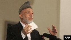 Ông Karzai 'vô cùng bất bình' trước vụ đột kích.