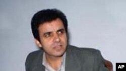 Mohammed Seddigh Kaboudvand .
